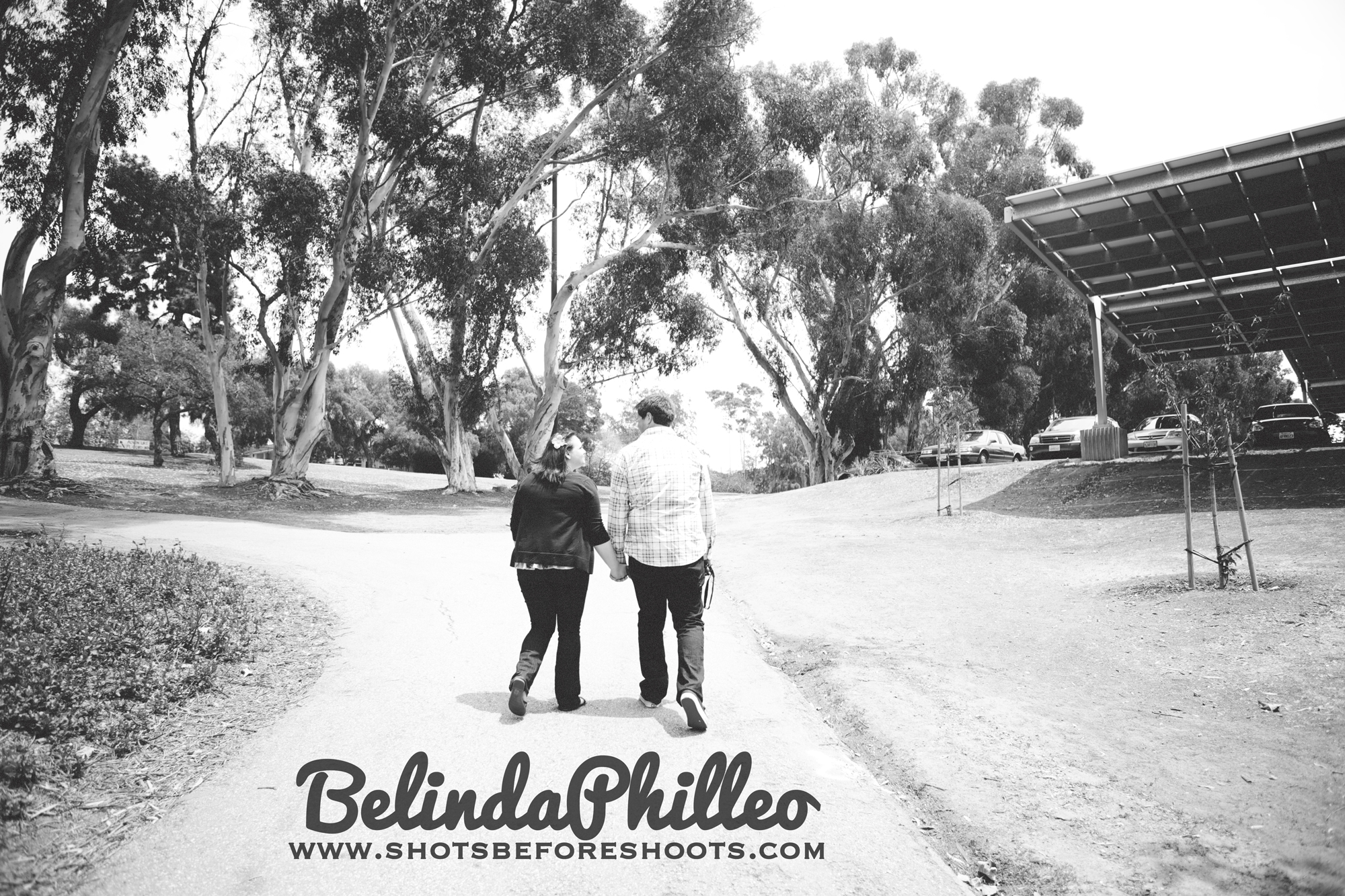 huntington beach engagement pictures
