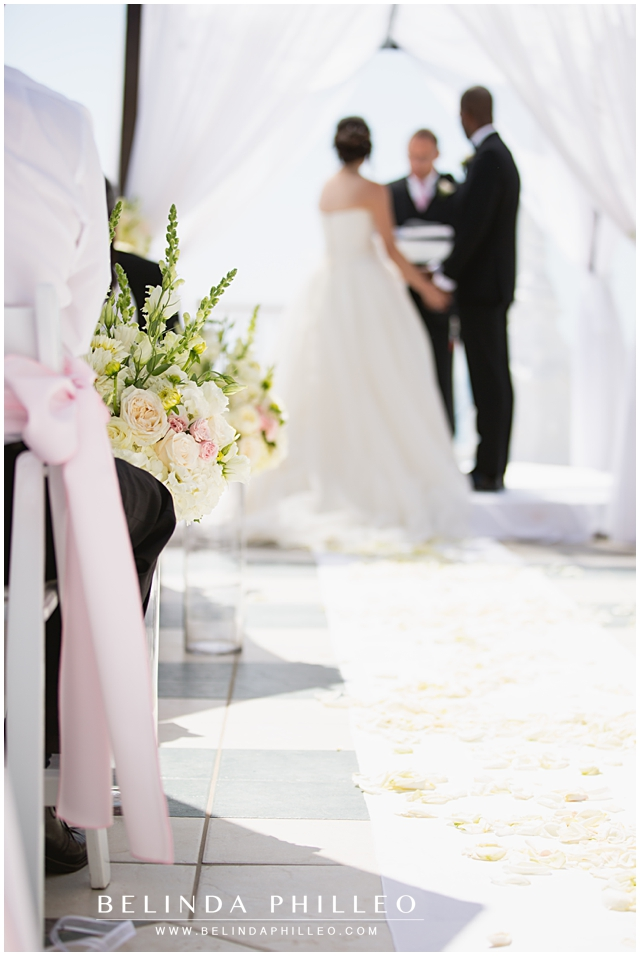 Laguna Village Wedding, Laguna Beach, CA