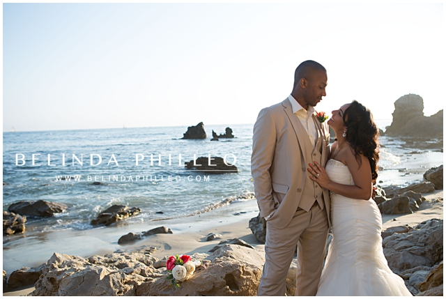 newport beach bridal portraits