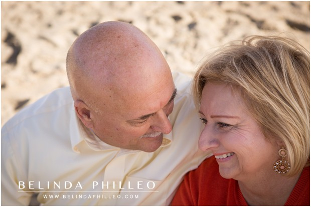 Seal Beach Anniversary Portraits