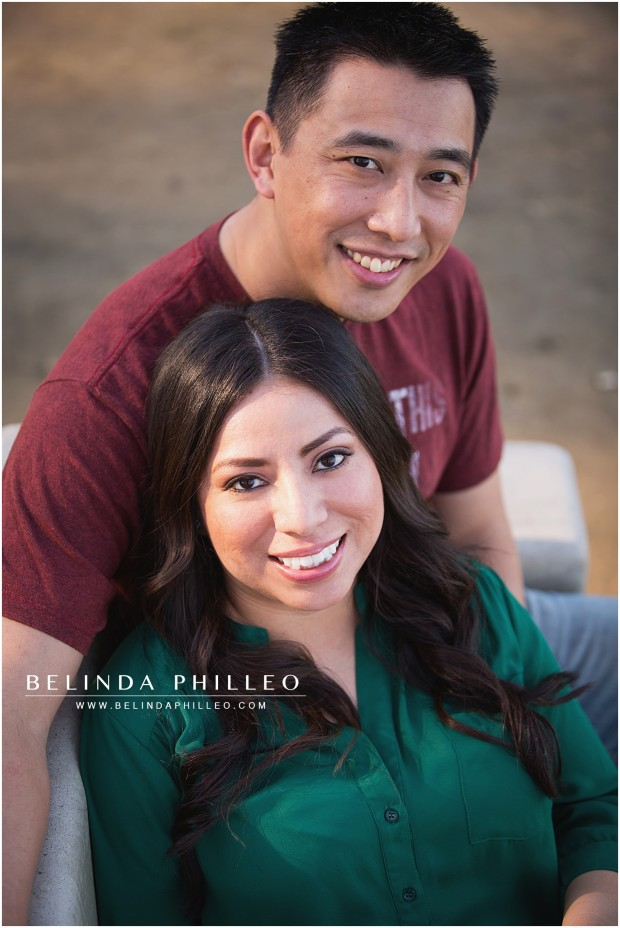 Huntington Beach Engagement Session Photos03