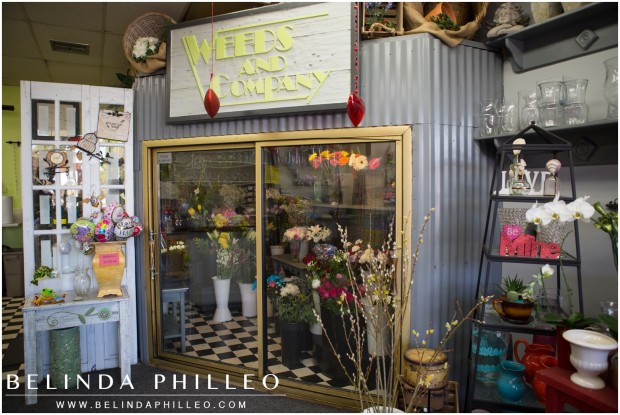 Weeds and Company Florist. Beautiful floral arrangements in Garden Grove, CA