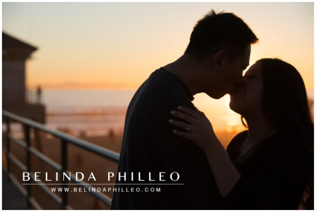 Huntington Beach Engagement Session | Huntington Beach Pier