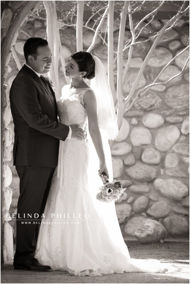 Los Angeles Wedding Photography, Bride and groom portraits