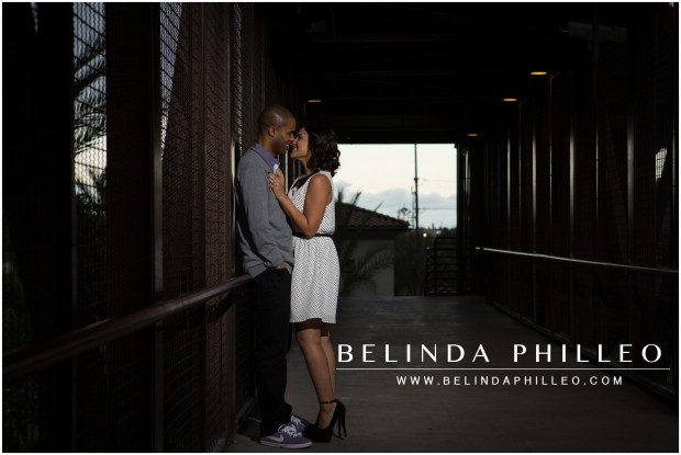 fullerton engagement photography