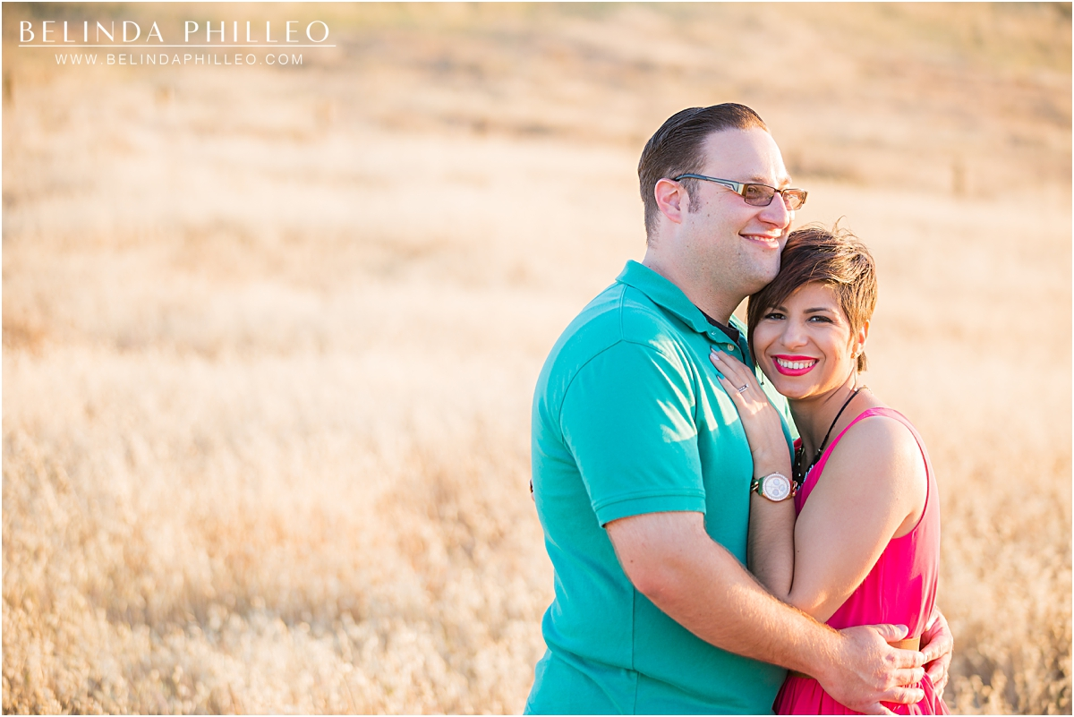 Quail Hill Engagement Photos, Irvine, CA