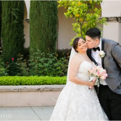 Kellogg House Wedding | Pomona, CA