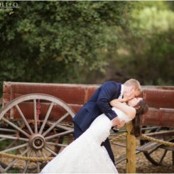 Rustic Romance Temecula Creek Inn Wedding | Temecula, CA