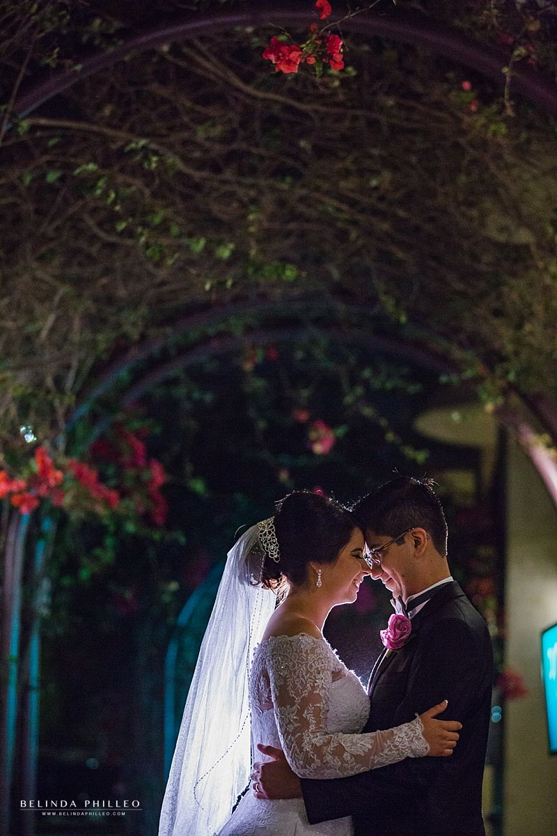 Best Western Golden Sails Wedding. Photos by Belinda Philleo